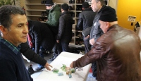 Bayırbucak Türkmenlerine Kanadadan destek