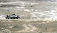 Azerbaycan, Ermenistan mevzilerini vurdu