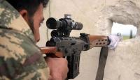 İran, Suriyedeki çatışmalarda 26 askerini kaybetti