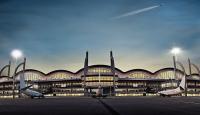 İşte Avrupanın en hızlı büyüyen havalimanı