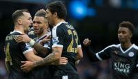 Leicester City farkı 6ya çıkardı
