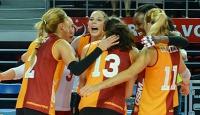 Galatasaray zorlanmadı