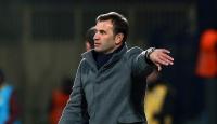 Sivassporda Okan Buruk istifa etti