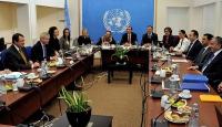 Kıbrısta müzakereler ertelendi