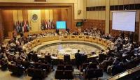 Arap Parlamentosu Esede baskı çağrısında bulundu