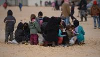 Suriyede beklenen yeni göç dalgası
