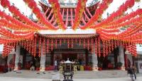 Malezyadaki Çinliler yeni yıla hazır