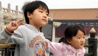 """Çinde """"şanslı"""" ikinci çocuk, tek çocuk politikasını anlattı"""
