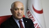 Türkiyeden başka ümitleri olmayan insanlara yardım ulaştırıyoruz