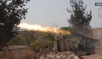 Şamda Esed güçlerine darbe