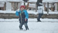 Yarın hangi illerde okullar kar tatili? (08.02.2016)