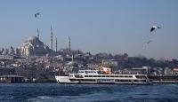 İstanbul kıyı şeridi mobil ekiplerle temizleniyor