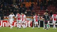 Ajax, Feyenoordu 2-1 yendi