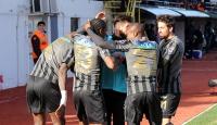 Akhisar Belediyespor Trabzonsporu 2-1 yendi
