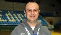 Edirne Belediyesi Edirnespor, başantrenör Acer ile yollarını ayırdı