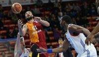 Galatasaray Odeabank Anadolu Efesi mağlup etti