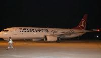 THYnin Rotterdam-İstanbul uçağında güvenlik araması yapıldı