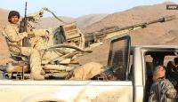 Yemende ulusal ordu stratejik öneme sahip Midi ilçesini ele geçirdi
