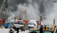 Bağdattaki bombalı saldırıda 7 kişi öldü