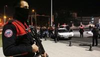 Şanlıurfadaki huzur operasyonunda 22 kişi gözaltına alındı