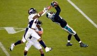 50. Super Bowl Denver Broncosun