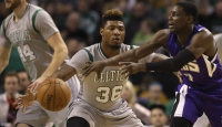 Celticsin çıkışı sürüyor