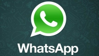 Whatsapp uygulamasına yeni özellik