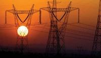 GOSBda enerji tüketimi arttı