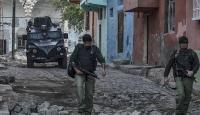 Cizre ve Surda 16 terörist etkisiz hale getirildi