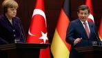 Hiç kimse Türkiyeden mülteciler konusunu tek başına üstlenmesini bekleyemez