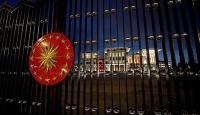 Cumhurbaşkanı Erdoğan Katar Savunma Bakanını kabul etti