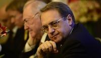 Rusya-PYD görüşmesi