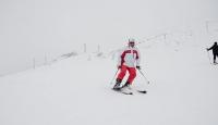 En fazla kar kalınlığı Kartalkayada ölçüldü