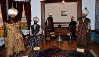 """""""Şehzadeler Müzesi"""" Osmanlı dönemini günümüze yansıtıyor"""