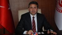 """""""Türkiyenin AB üyeliği hedefi stratejik tercih"""""""