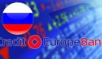 Rusyada Credit Europe Bankın satışa çıkarıldığı iddia edildi