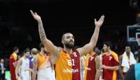 Galatasaray Odeabank son 16 için sahada