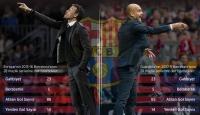 Enrique, Guardiolayı geçebilecek mi?