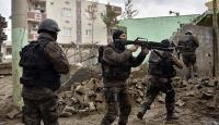 Cizrede PKKya ağır darbe