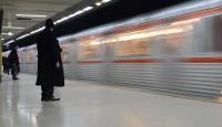 Türkiyenin ilk sürücüsüz metrosu hizmete girecek