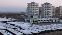Diyarbakırda eylem çağrısı yaşamı olumsuz etkiledi