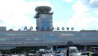 Rus havalimanlarında 77 milyon dolarlık zarar