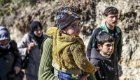"""""""Suriyede 1 milyondan fazla kişi kuşatma altında"""""""