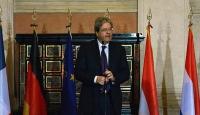AB kurucuları Romada toplandı