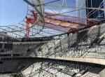 Vodafone Arenada sona doğru!