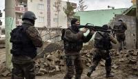 Şırnakta PKK ile güvenlik güçleri arasında çatışma: 1 şehit 2 yaralı