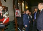 Erdoğandan Dünya Sigarayı Bırakma Günü Resepsiyonu