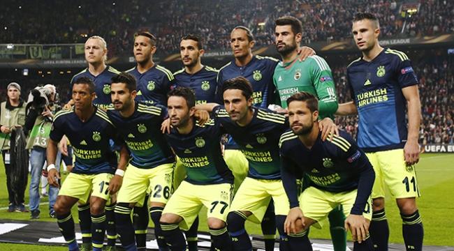 Fenerbahçe Lokomotiv Moskova maçı TRT 1de canlı izlenecek