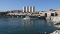 Musul Barajı çökme tehlikesiyle karşı karşıya