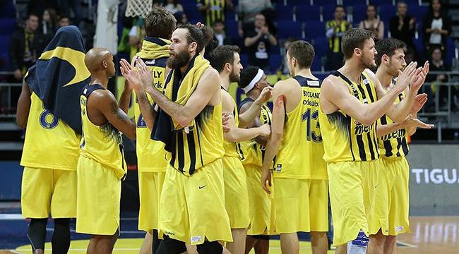 Fenerbahçe Unicaja Malagayı konuk edecek